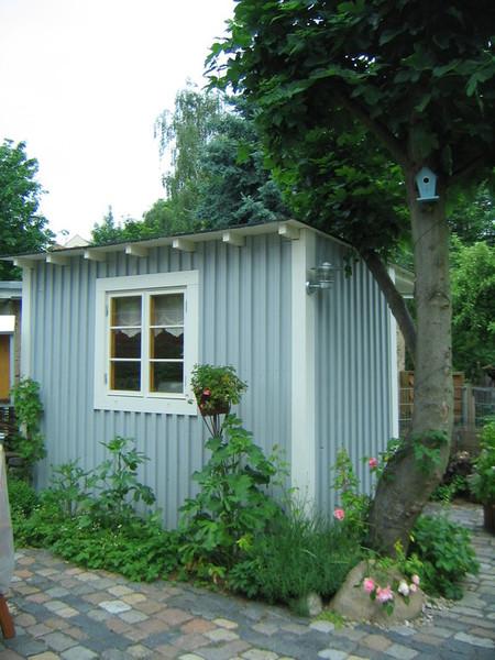 weber-gartenplanung leipzig - reihenhausgarten in leipzig, Garten ideen gestaltung